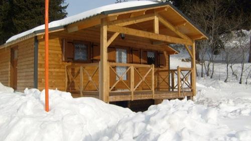 location chalet ski chamrousse